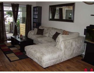 """Photo 4: 107 19388 65TH Avenue in Surrey: Clayton Condo for sale in """"THE LIBERTY"""" (Cloverdale)  : MLS®# F2915334"""