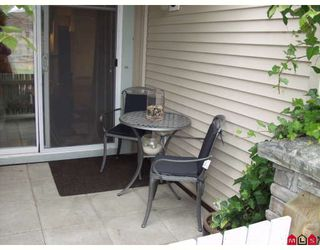 """Photo 9: 107 19388 65TH Avenue in Surrey: Clayton Condo for sale in """"THE LIBERTY"""" (Cloverdale)  : MLS®# F2915334"""