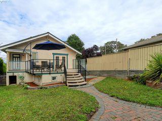 Photo 16: 967 Cloverdale Avenue in VICTORIA: SE Quadra Single Family Detached for sale (Saanich East)  : MLS®# 413505