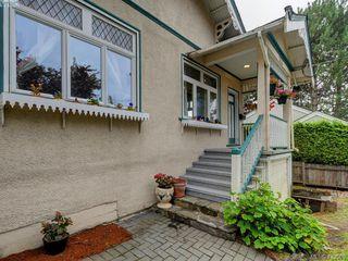 Photo 21: 967 Cloverdale Avenue in VICTORIA: SE Quadra Single Family Detached for sale (Saanich East)  : MLS®# 413505