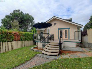 Photo 18: 967 Cloverdale Avenue in VICTORIA: SE Quadra Single Family Detached for sale (Saanich East)  : MLS®# 413505