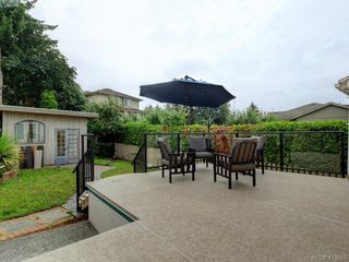 Photo 19: 967 Cloverdale Avenue in VICTORIA: SE Quadra Single Family Detached for sale (Saanich East)  : MLS®# 413505