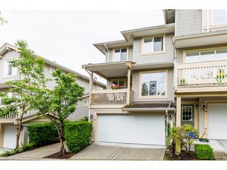 "Photo 19: 58 14959 58 Avenue in Surrey: Sullivan Station Townhouse for sale in ""SKYLANDS"" : MLS®# R2389547"