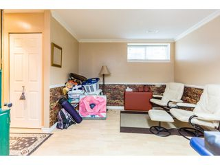 "Photo 18: 58 14959 58 Avenue in Surrey: Sullivan Station Townhouse for sale in ""SKYLANDS"" : MLS®# R2389547"