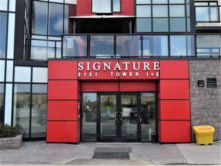 Main Photo: 514 5151 WINDERMERE Boulevard in Edmonton: Zone 56 Condo for sale : MLS®# E4168047