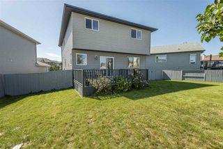 Photo 30: 8944 175 Avenue in Edmonton: Zone 28 House for sale : MLS®# E4169508