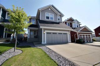 Main Photo: 491 SHEPPARD Boulevard: Leduc House for sale : MLS®# E4170592