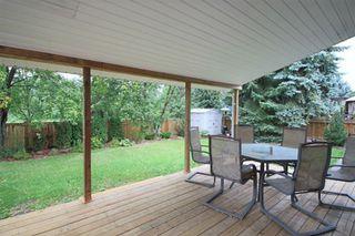 Photo 30: 8738 100 Avenue: Fort Saskatchewan House for sale : MLS®# E4171829