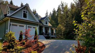 """Main Photo: 10 14505 MORRIS VALLEY Road in Mission: Lake Errock House for sale in """"Harrison Lane"""" : MLS®# R2406255"""