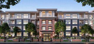 "Photo 1: 230 9500 TOMICKI Avenue in Richmond: West Cambie Condo for sale in ""Trafalgar Square"" : MLS®# R2417394"