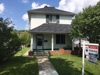Photo 1: 10544 77 AV NW in Edmonton: Zone 15 House for sale : MLS®# E4159851