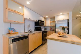 "Photo 7: 105 2137 WEST 10th Avenue in The ""i"": Home for sale"