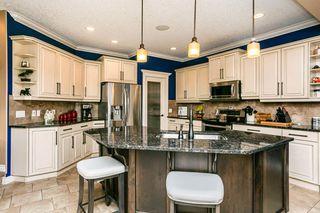 Photo 7: 315 Bridgeport Place: Leduc House for sale : MLS®# E4183041