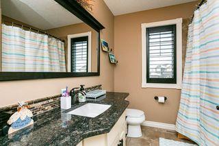 Photo 18: 315 Bridgeport Place: Leduc House for sale : MLS®# E4183041