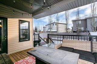 Photo 33: 315 Bridgeport Place: Leduc House for sale : MLS®# E4183041