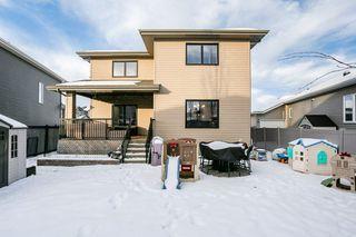 Photo 35: 315 Bridgeport Place: Leduc House for sale : MLS®# E4183041