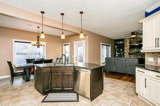 Photo 9: 315 Bridgeport Place: Leduc House for sale : MLS®# E4183041