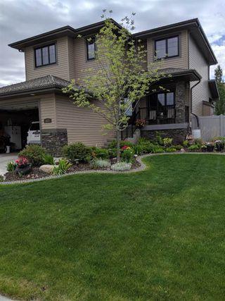 Photo 39: 315 Bridgeport Place: Leduc House for sale : MLS®# E4183041