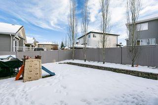Photo 34: 315 Bridgeport Place: Leduc House for sale : MLS®# E4183041
