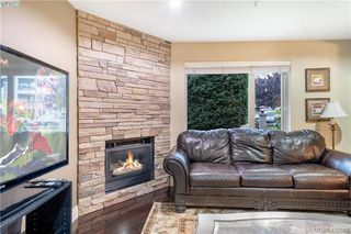 Photo 9: 9 33 Songhees Road in VICTORIA: VW Songhees Row/Townhouse for sale (Victoria West)  : MLS®# 420598