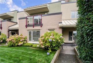 Photo 43: 9 33 Songhees Road in VICTORIA: VW Songhees Row/Townhouse for sale (Victoria West)  : MLS®# 420598