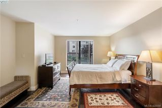 Photo 11: 9 33 Songhees Road in VICTORIA: VW Songhees Row/Townhouse for sale (Victoria West)  : MLS®# 420598