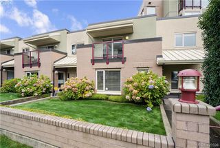 Photo 10: 9 33 Songhees Road in VICTORIA: VW Songhees Row/Townhouse for sale (Victoria West)  : MLS®# 420598