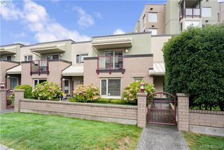 Photo 34: 9 33 Songhees Road in VICTORIA: VW Songhees Row/Townhouse for sale (Victoria West)  : MLS®# 420598