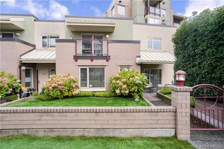 Photo 6: 9 33 Songhees Road in VICTORIA: VW Songhees Row/Townhouse for sale (Victoria West)  : MLS®# 420598