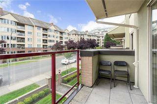 Photo 12: 9 33 Songhees Road in VICTORIA: VW Songhees Row/Townhouse for sale (Victoria West)  : MLS®# 420598