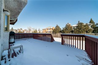 Photo 39: 43 Kingsborough Drive in Winnipeg: Linden Woods Residential for sale (1M)  : MLS®# 202001353