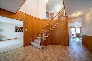 Photo 2: 43 Kingsborough Drive in Winnipeg: Linden Woods Residential for sale (1M)  : MLS®# 202001353