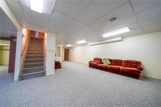 Photo 35: 43 Kingsborough Drive in Winnipeg: Linden Woods Residential for sale (1M)  : MLS®# 202001353
