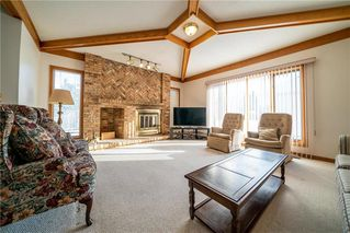 Photo 7: 43 Kingsborough Drive in Winnipeg: Linden Woods Residential for sale (1M)  : MLS®# 202001353