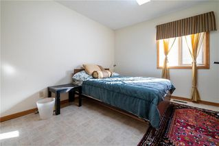 Photo 31: 43 Kingsborough Drive in Winnipeg: Linden Woods Residential for sale (1M)  : MLS®# 202001353