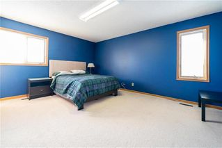 Photo 22: 43 Kingsborough Drive in Winnipeg: Linden Woods Residential for sale (1M)  : MLS®# 202001353