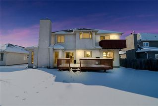 Photo 38: 43 Kingsborough Drive in Winnipeg: Linden Woods Residential for sale (1M)  : MLS®# 202001353