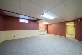 Photo 33: 43 Kingsborough Drive in Winnipeg: Linden Woods Residential for sale (1M)  : MLS®# 202001353