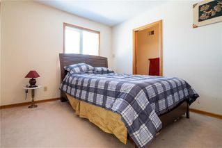 Photo 24: 43 Kingsborough Drive in Winnipeg: Linden Woods Residential for sale (1M)  : MLS®# 202001353