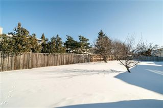 Photo 40: 43 Kingsborough Drive in Winnipeg: Linden Woods Residential for sale (1M)  : MLS®# 202001353