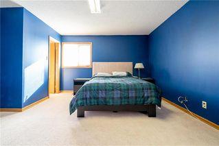 Photo 21: 43 Kingsborough Drive in Winnipeg: Linden Woods Residential for sale (1M)  : MLS®# 202001353