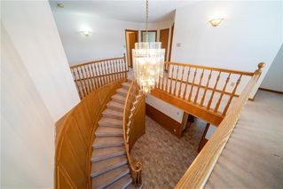 Photo 29: 43 Kingsborough Drive in Winnipeg: Linden Woods Residential for sale (1M)  : MLS®# 202001353