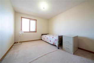 Photo 26: 43 Kingsborough Drive in Winnipeg: Linden Woods Residential for sale (1M)  : MLS®# 202001353