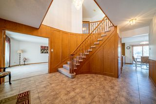 Photo 2: 43 Kingsborough Drive in Winnipeg: Linden Woods Residential for sale (1M)  : MLS®# 202001353