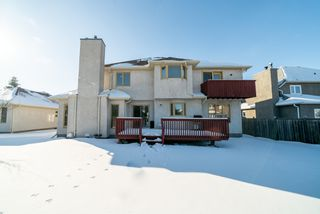 Photo 56: 43 Kingsborough Drive in Winnipeg: Linden Woods Residential for sale (1M)  : MLS®# 202001353