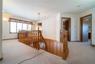 Photo 28: 43 Kingsborough Drive in Winnipeg: Linden Woods Residential for sale (1M)  : MLS®# 202001353