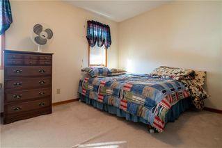 Photo 25: 43 Kingsborough Drive in Winnipeg: Linden Woods Residential for sale (1M)  : MLS®# 202001353