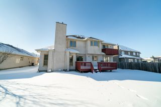 Photo 57: 43 Kingsborough Drive in Winnipeg: Linden Woods Residential for sale (1M)  : MLS®# 202001353