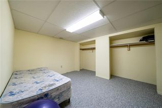 Photo 34: 43 Kingsborough Drive in Winnipeg: Linden Woods Residential for sale (1M)  : MLS®# 202001353