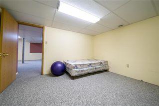 Photo 36: 43 Kingsborough Drive in Winnipeg: Linden Woods Residential for sale (1M)  : MLS®# 202001353